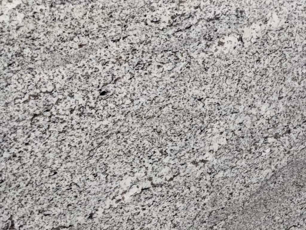 aruba white Custom Granite