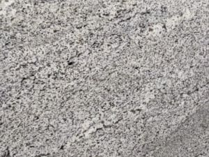aruba white Custom Granite