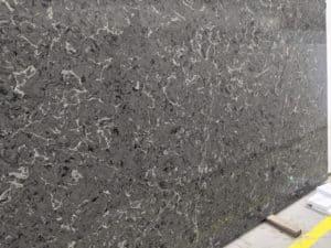 Grey Custom Granite