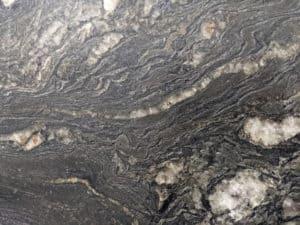 titanium leather Custom Granite